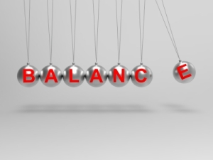 balance by Stuart Miles