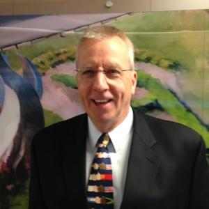 Jerry Minsinger